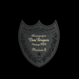Dom Pérignon 2003 P2