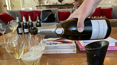 Louis Roederer Launches its Replacement for Brut Premier with Collection 242 NV