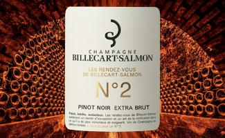 Billecart-Salmon Rendez-vous No.2 Pinot Noir