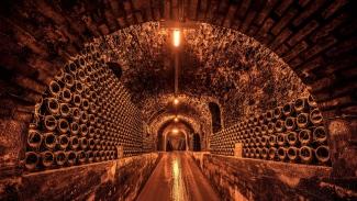 Billecart-Salmon Cellars