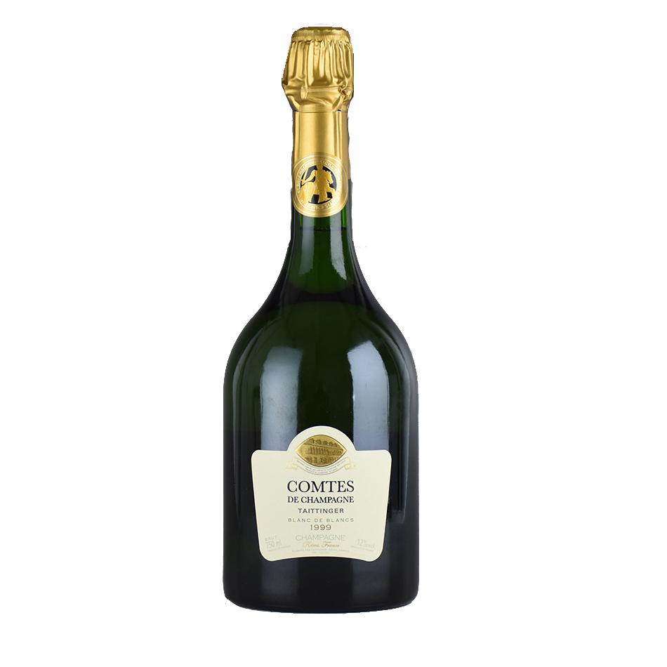 Taittinger Comtes de Champagne 1999 75cl