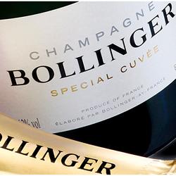 Bollinger Special Cuvée NV