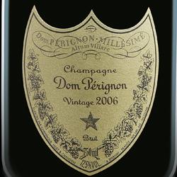 Dom Perignon 2006