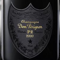 Dom Perignon 2000 Plenitude 2 - P2 2000
