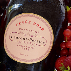 Laurent-Perrier Rosé NV