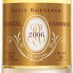 Louis Roederer Cristal 2006