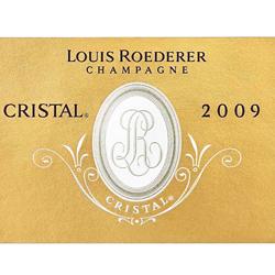 Louis Roederer Cristal 2009