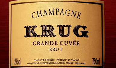 Krug Grande Cuvee 159th Edition