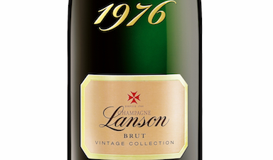 Lanson Vintage Collection