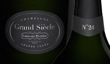 Laurent-Perrier Grand Siecle Iteration 24
