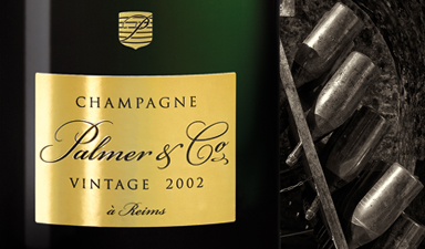Palmer & Co Brut Millesime