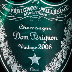 Dom P�rignon Bj�rk Limited Edition