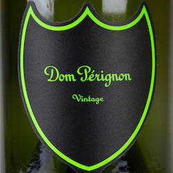 Dom P�rignon Luminous Label