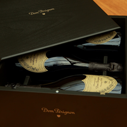 Dom Perignon Six Vintages Case