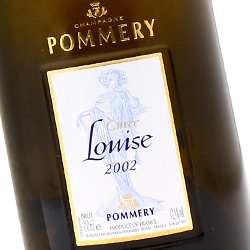 Pommery Cuv�e Louise