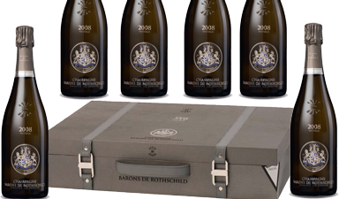 Barons de Rothschild Luxury Case