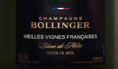 The Finest Bubble - Buy Champagne same day 2 hour delivery