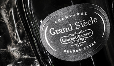 Laurent-Perrier Grand Siecle Iteration 23