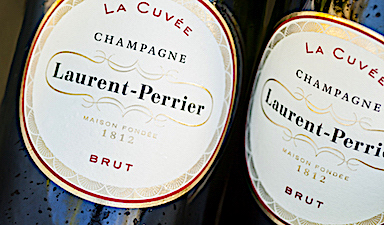Laurent-Perrier La Cuvee