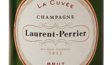 Laurent-Perrier La Cuvee Miniature