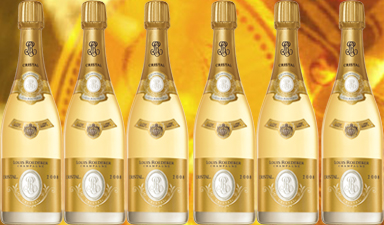 Louis Roederer Cristal Collection