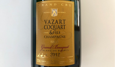 Vazart-Coquart Grand Bouquet