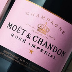 Mo�t & Chandon Ros� Imperial