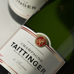 Taittinger Brut R�serve