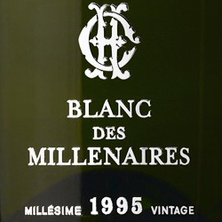 Charles Heidsieck Blanc des Mill�naires