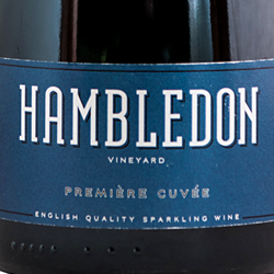 Hambledon Vineyard Premi�re Cuv�e