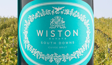 Wiston Estate Rose 2011 Buy Champagne Same Day 2 Hour