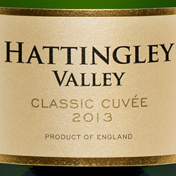 Hattingley Valley Classic Cuv�e