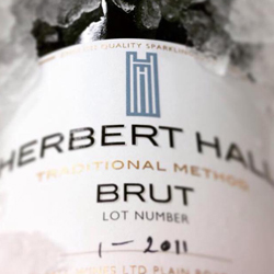 Herbert Hall Traditional Method Brut