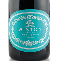 Wiston Estate Cuv�e Traditional