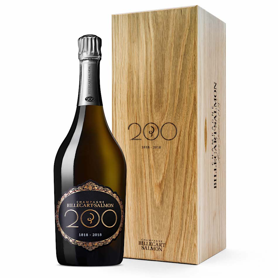 Billecart-Salmon Bicentenary Cuvee 200