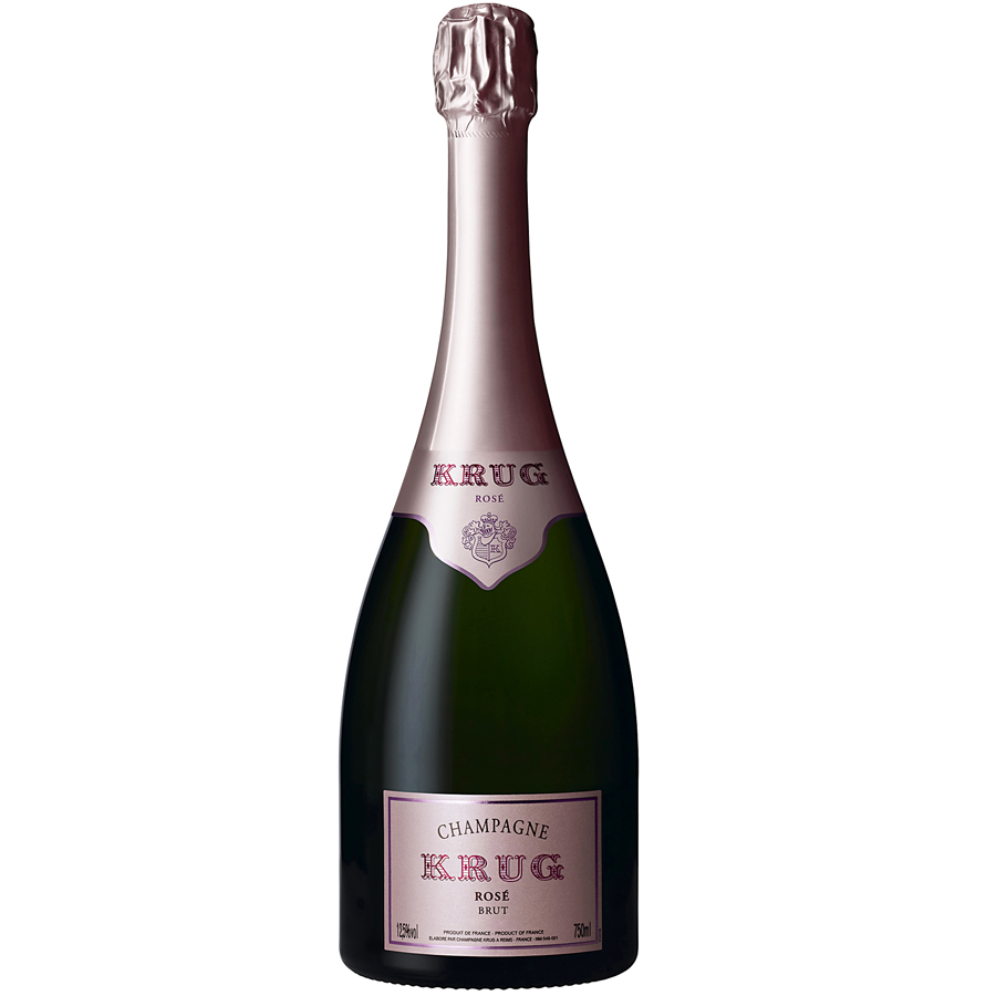 Krug Rose 19th Edition