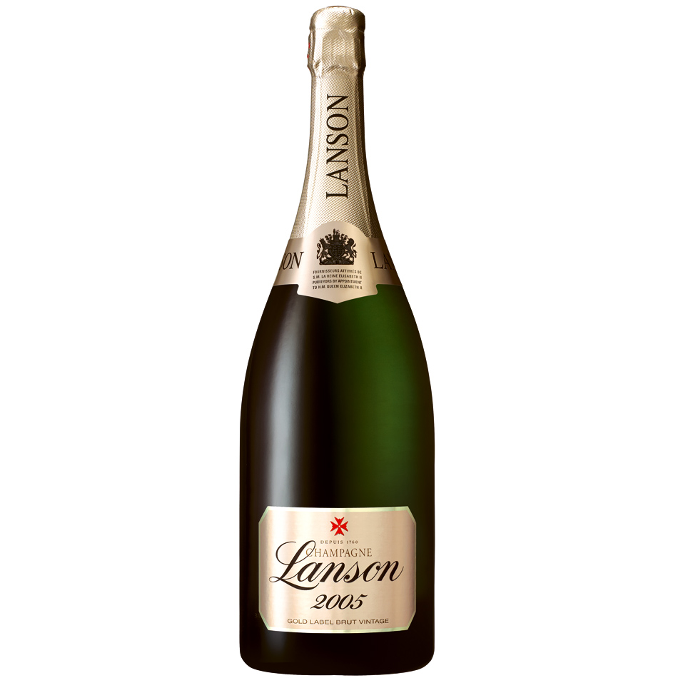 Lanson Gold Label