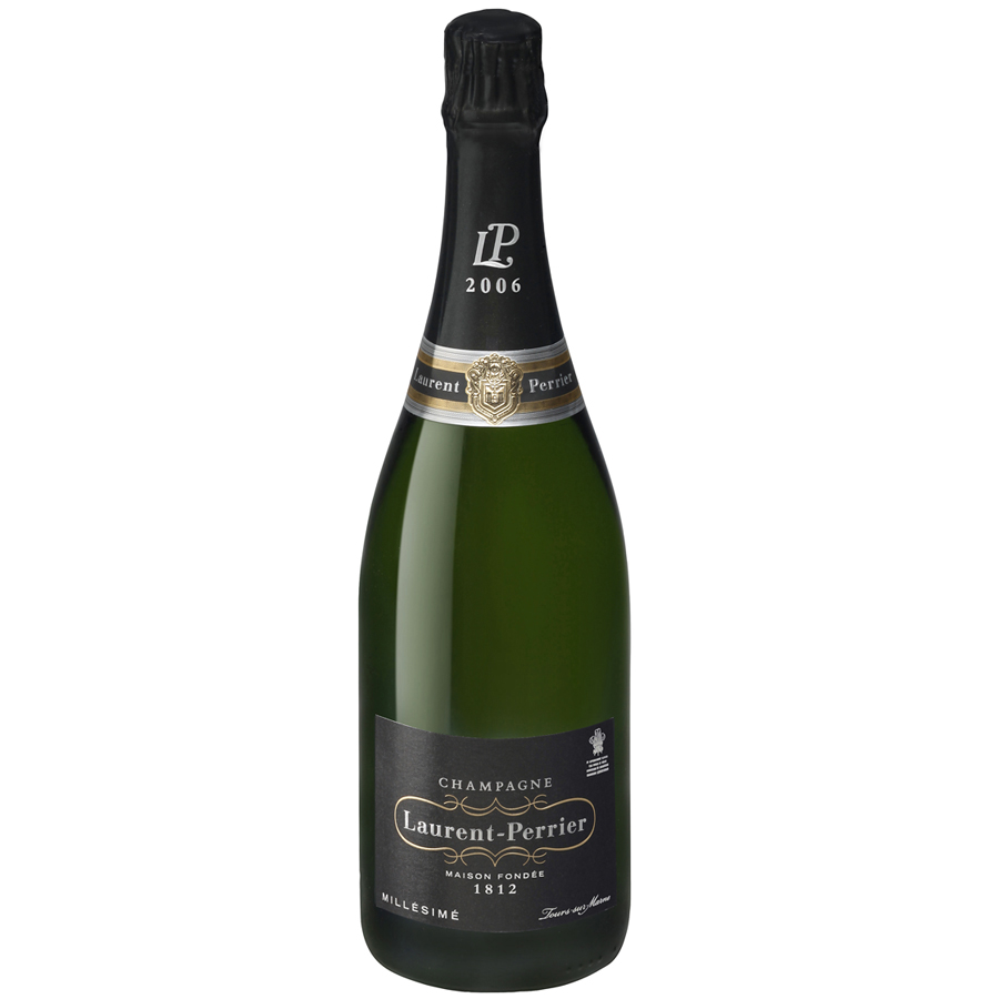Laurent-Perrier Vintage