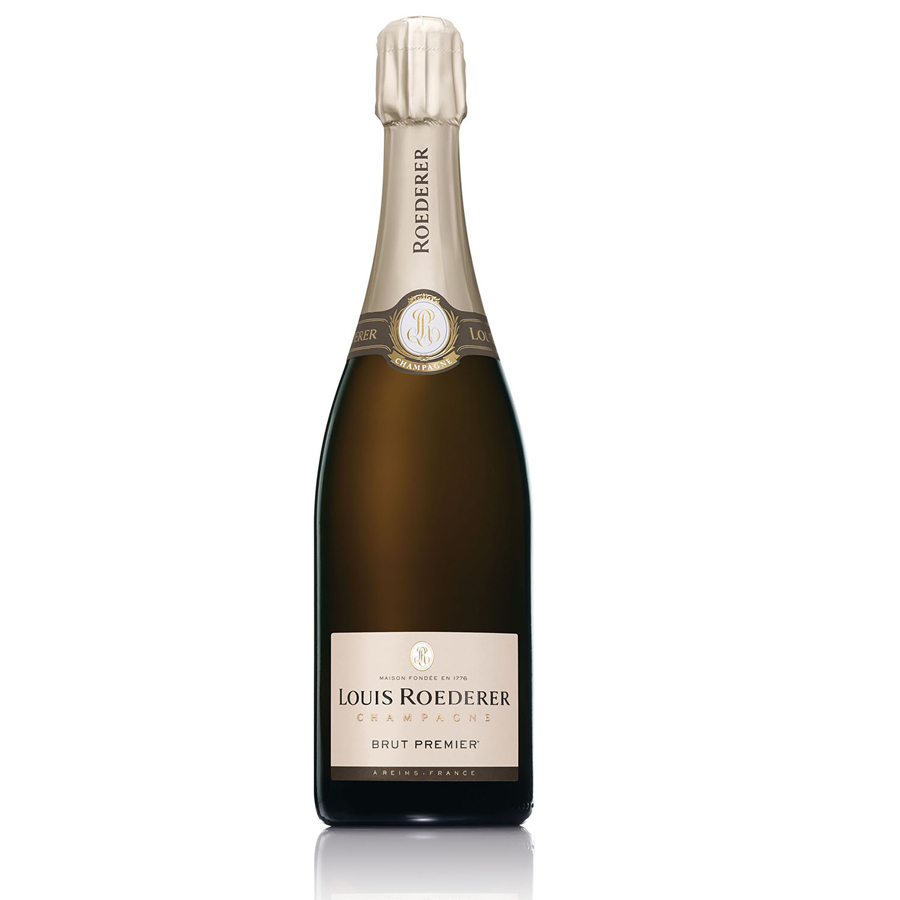 louis roederer brut premier nv 75cl gift box buy champagne same day 2 hour delivery