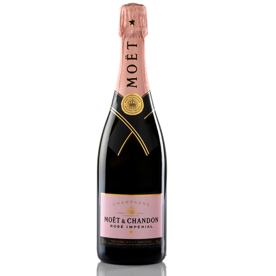moet chandon rose imperial nv 75cl gift box buy champagne same day 2 hour delivery. Black Bedroom Furniture Sets. Home Design Ideas