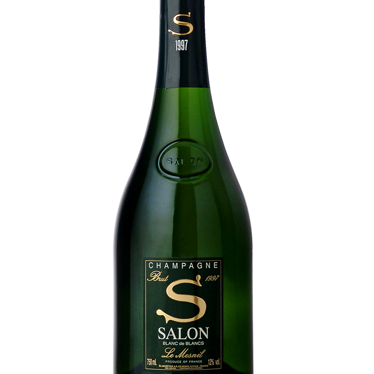 Salon le mesnil blanc de blancs 1997 same day champagne delivery for Salon blanc de blanc
