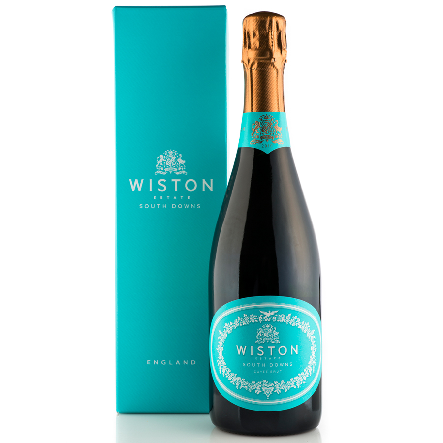 Wiston Estate Cuvée Traditional