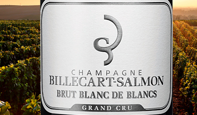Billecart-Salmon Blanc de Blancs NV