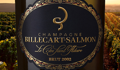 Billecart-Salmon Le Clos Saint-Hilaire 2002