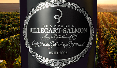 Billecart-Salmon Nicolas Francois Billecart 2002