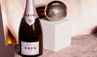 Krug Rose 19th Edition NV