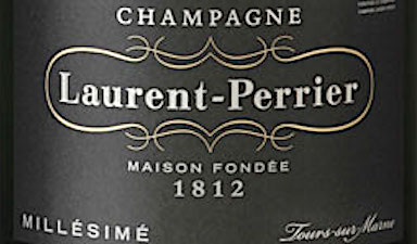 Laurent-Perrier Vintage 2002
