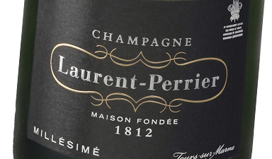 Laurent-Perrier Vintage 2006