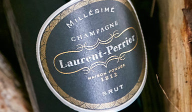 Laurent-Perrier Vintage 2007