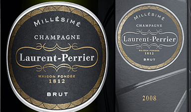 Laurent-Perrier Vintage 2008